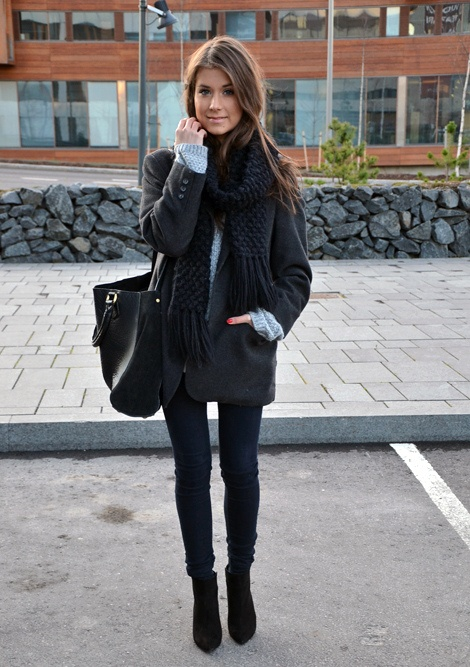 21 Stylish Outfit Ideas for Cold Days (5)