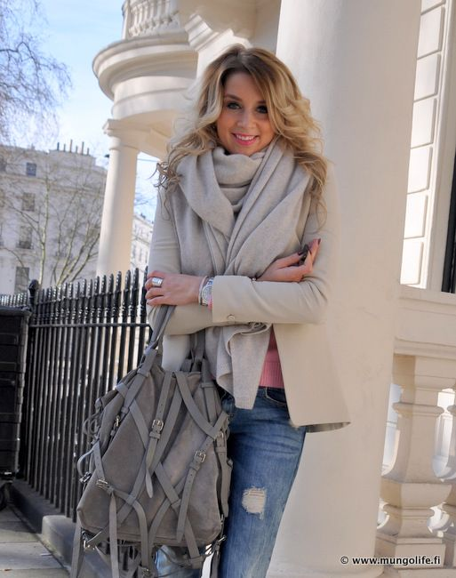 21 Stylish Outfit Ideas for Cold Days (6)