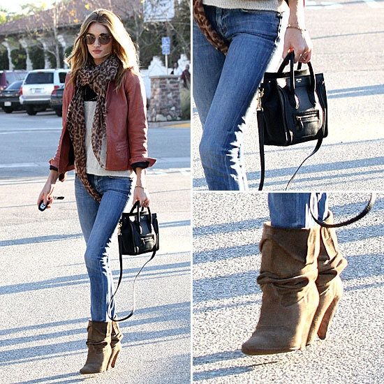 21 Stylish Outfit Ideas for Cold Days (9)