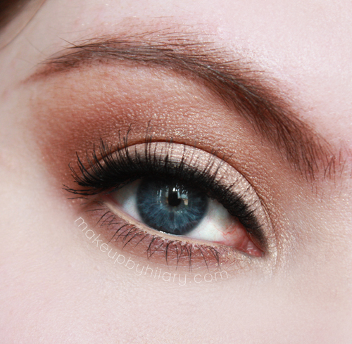 22 Gorgeous Ideas for Perfect Fall Eye Makeup (14)