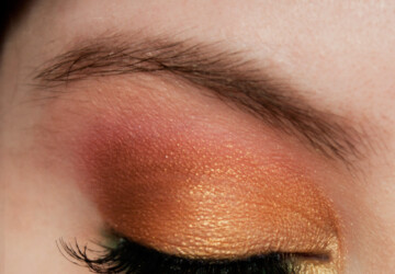 22 Gorgeous Ideas for Perfect Fall Eye Makeup - Makeup Ideas, fall makeup, Eye-Makeup