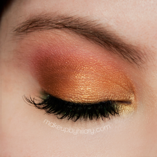 22 Gorgeous Ideas for Perfect Fall Eye Makeup (15)