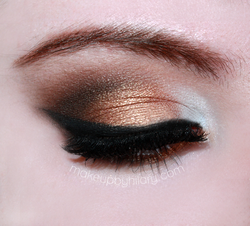 22 Gorgeous Ideas for Perfect Fall Eye Makeup (16)