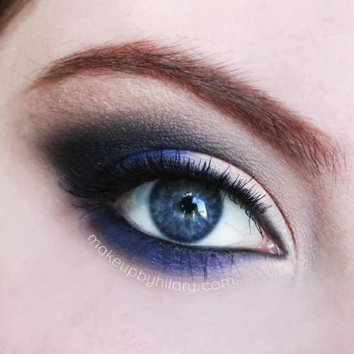 22 Gorgeous Ideas for Perfect Fall Eye Makeup (17)