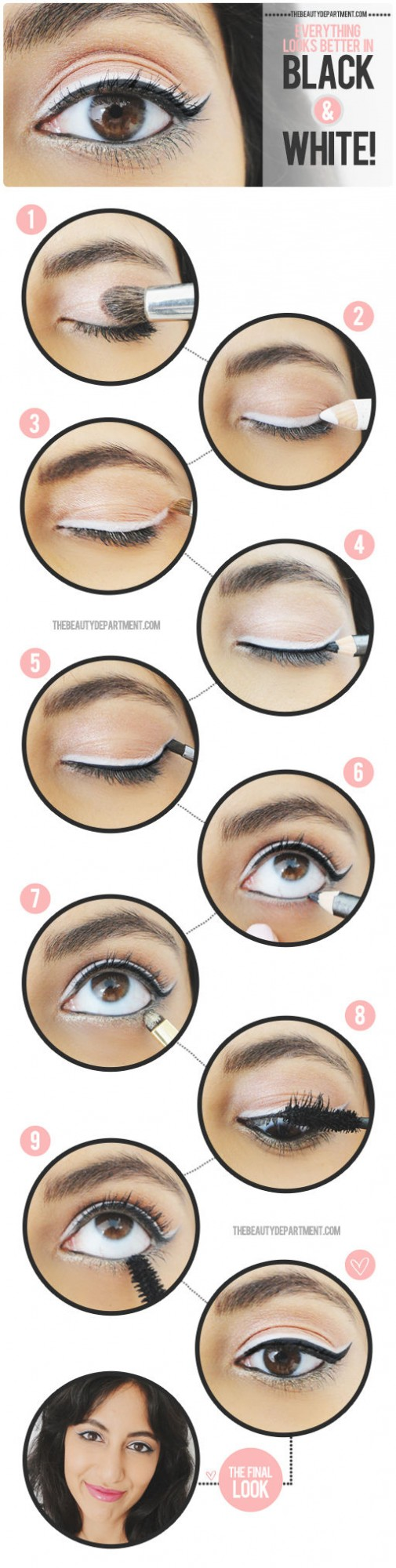 22 Gorgeous Ideas for Perfect Fall Eye Makeup (19)