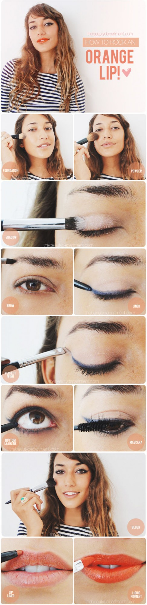 22 Gorgeous Ideas for Perfect Fall Eye Makeup (21)