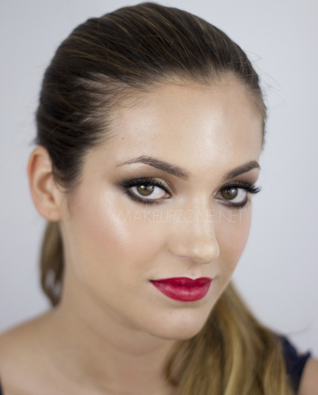 22 Gorgeous Ideas for Perfect Fall Eye Makeup (5)