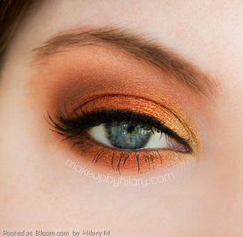 22 Gorgeous Ideas for Perfect Fall Eye Makeup (6)