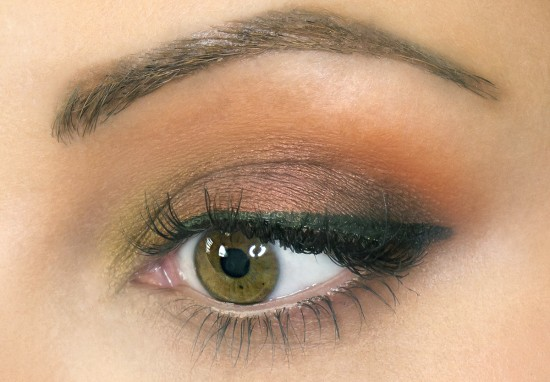 22 Gorgeous Ideas for Perfect Fall Eye Makeup (8)