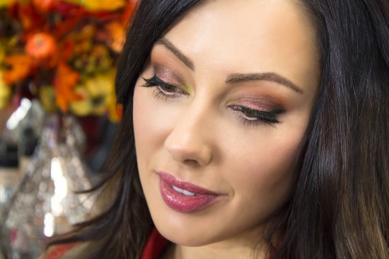 22 Gorgeous Ideas for Perfect Fall Eye Makeup (9)