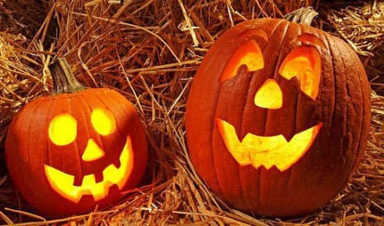 22 Great Creepy Pumpkin Decorations for Halloween