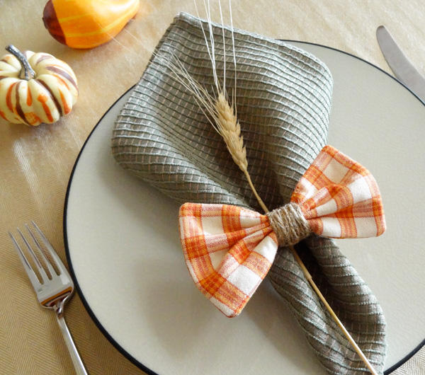 22 Great DIY Napkin Ring Ideas for Every Occasion (1)