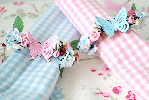 22 Great DIY Napkin Ring Ideas for Every Occasion