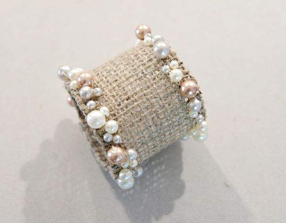 22 Great DIY Napkin Ring Ideas for Every Occasion (6)
