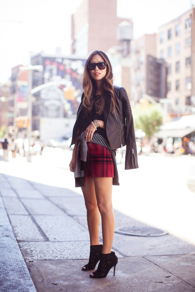 22 Popular Outfit ideas for This Season (1)