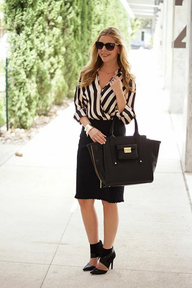 22 Popular Outfit ideas for This Season (2)