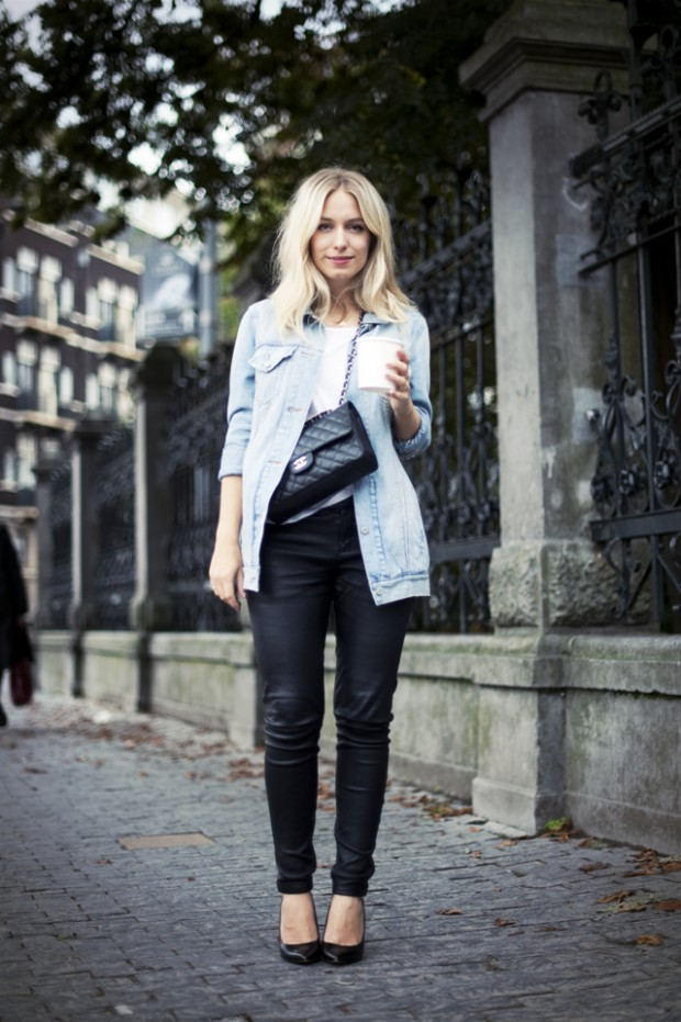 22 Popular Outfit ideas for This Season (3)