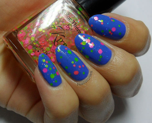 23 Creative Nail Art Ideas for Adorable Nails