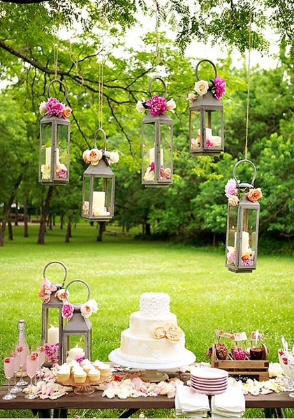 23 Cute and Fun Kids Birthday Party Decoration Ideas (14)