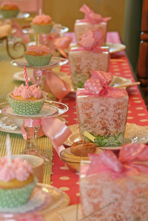 23 Cute and Fun Kids Birthday Party Decoration Ideas (7)