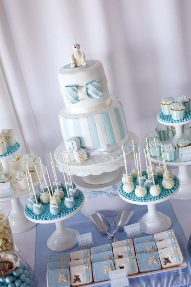 23 Cute and Fun Kids Birthday Party Decoration Ideas (9)