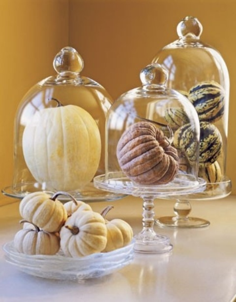 23 Great Fall Decoration Ideas with Pumpkins (11)