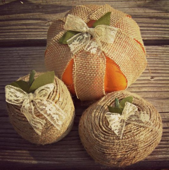 23 Great Fall Decoration Ideas with Pumpkins (8)