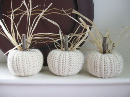 23 Great Fall Decoration Ideas with Pumpkins (9)