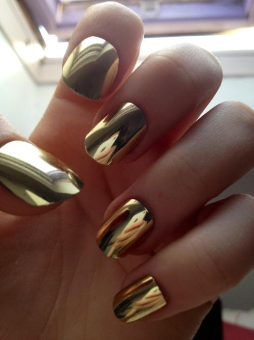23 Popular Nail Art Ideas for This Season (12)