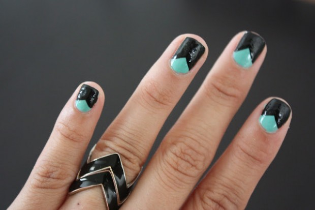 23 Popular Nail Art Ideas for This Season (17)