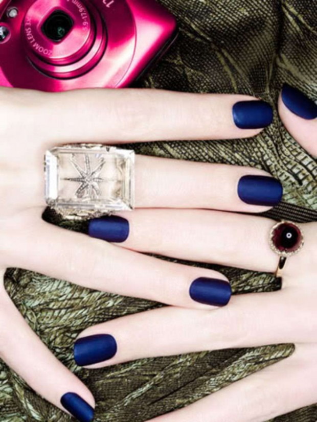 23 Popular Nail Art Ideas for This Season (19)