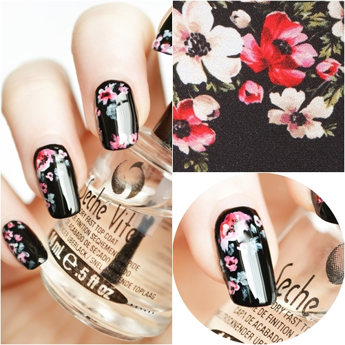 23 Popular Nail Art Ideas for This Season (7)