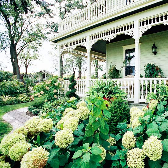 24 beautiful small front yard garden design ideas 12 - Beautiful small front gardens ...