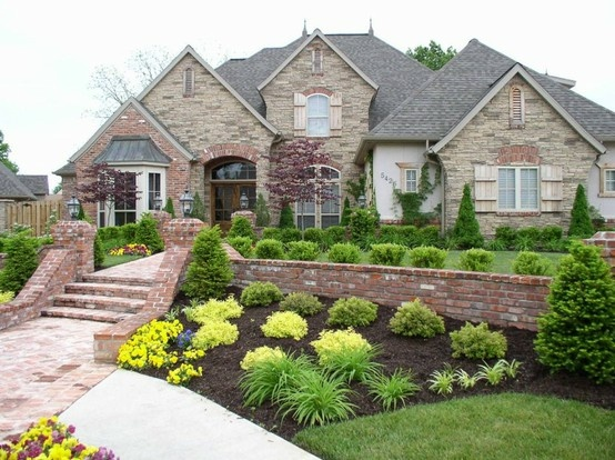 wwwstylemotivationcomwp contentuploads201309 - Front Yard Garden Ideas Pictures