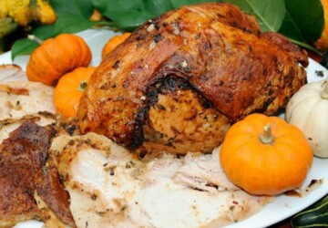 24 Delicious Thanksgiving Recipes - Thanksgiving, recipes