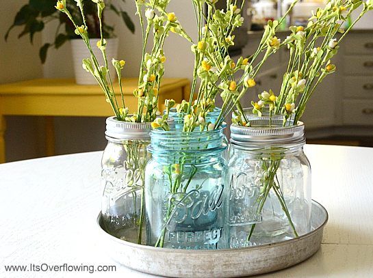 24 Great DIY Decorating Ideas with Mason Jars (2)