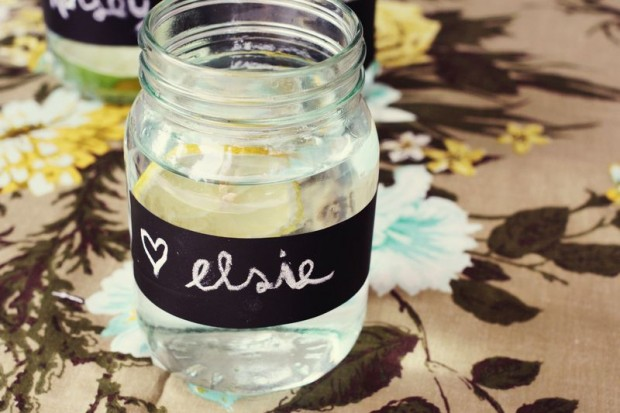 24 Great DIY Decorating Ideas with Mason Jars (7)