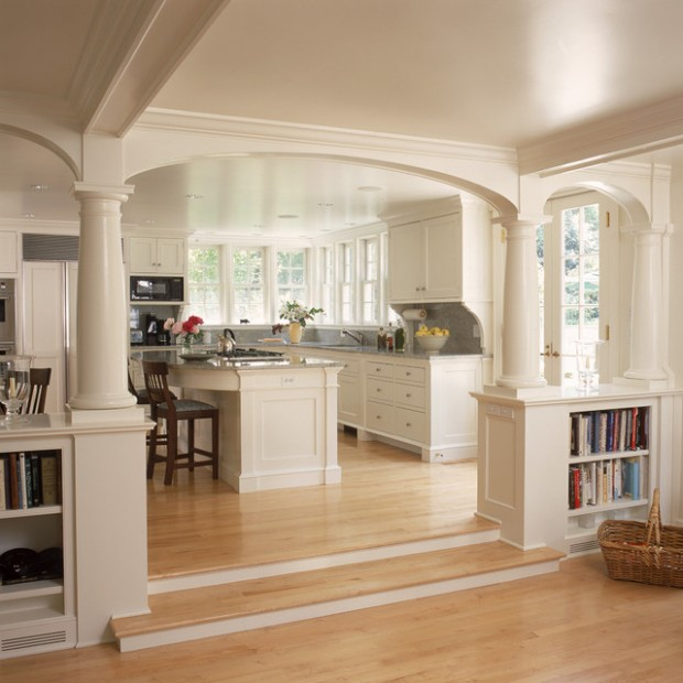 24 Great Kitchen Design Ideas in Traditional style (16)