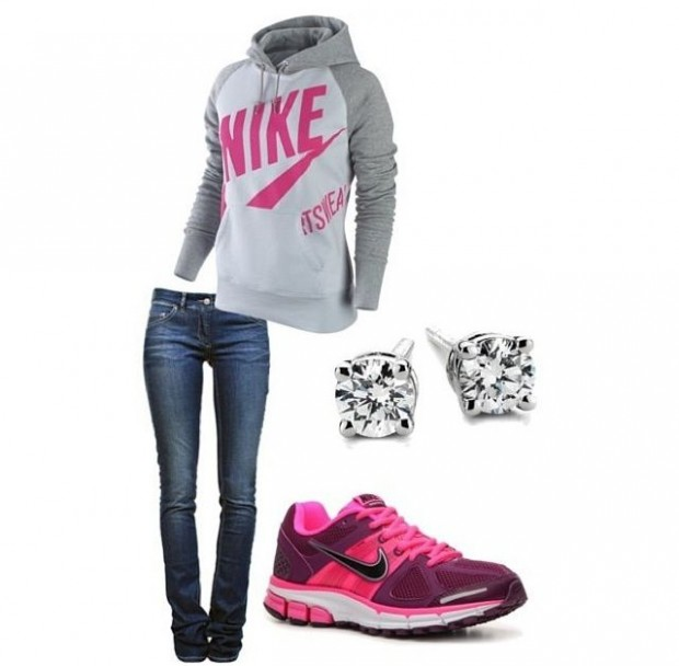 25 Great Sporty Outfit Ideas (1)