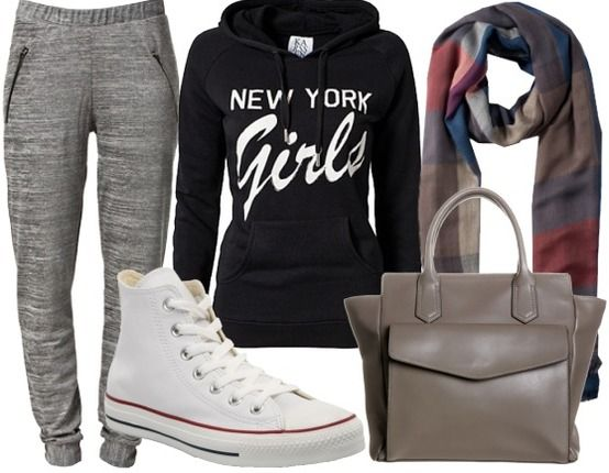 25 Great Sporty Outfit Ideas (10)