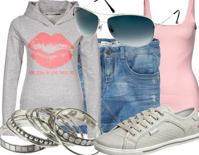 25 Great Sporty Outfit Ideas (12)