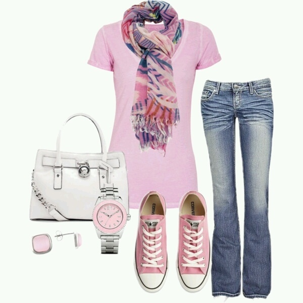 25 Great Sporty Outfit Ideas (13)