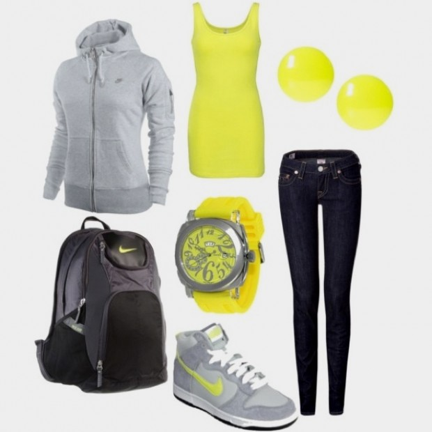 25 Great Sporty Outfit Ideas (16)