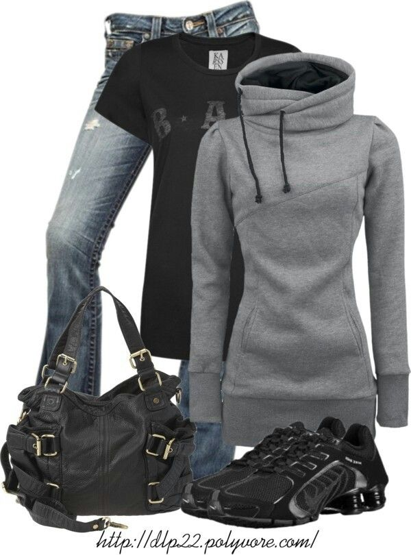 25 Great Sporty Outfit Ideas (18)