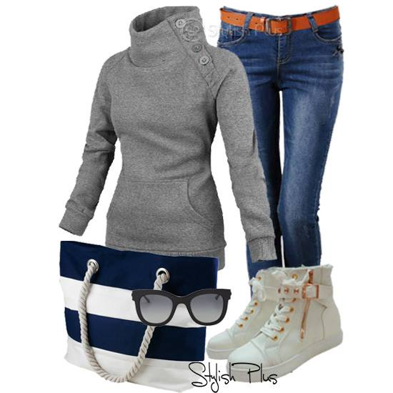 25 Great Sporty Outfit Ideas (21)