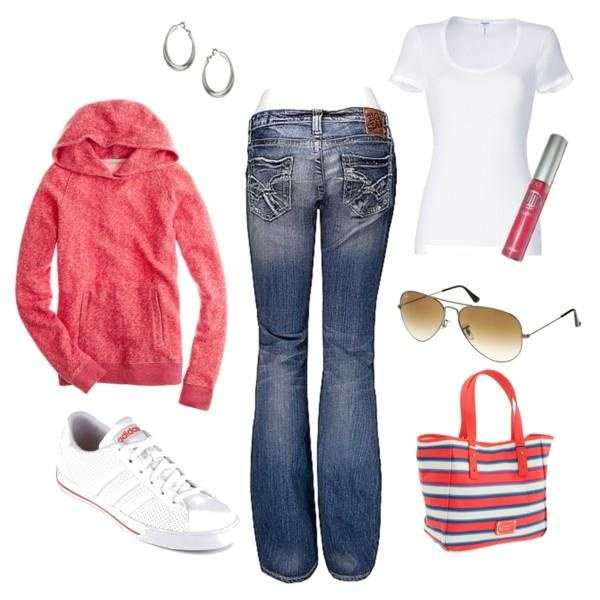 25 Great Sporty Outfit Ideas (23)