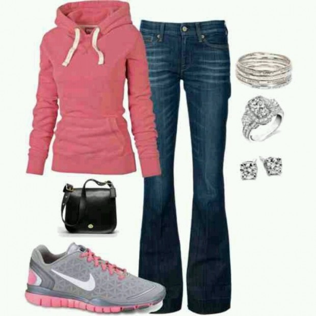 25 Great Sporty Outfit Ideas (24)