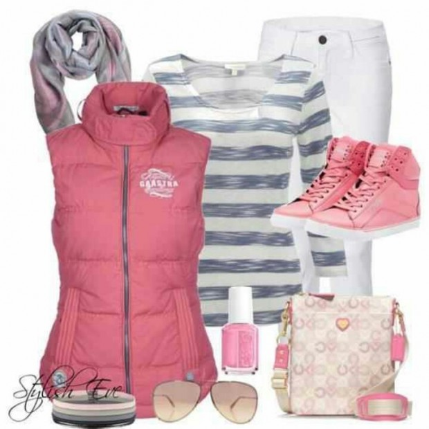 25 Great Sporty Outfit Ideas (25)