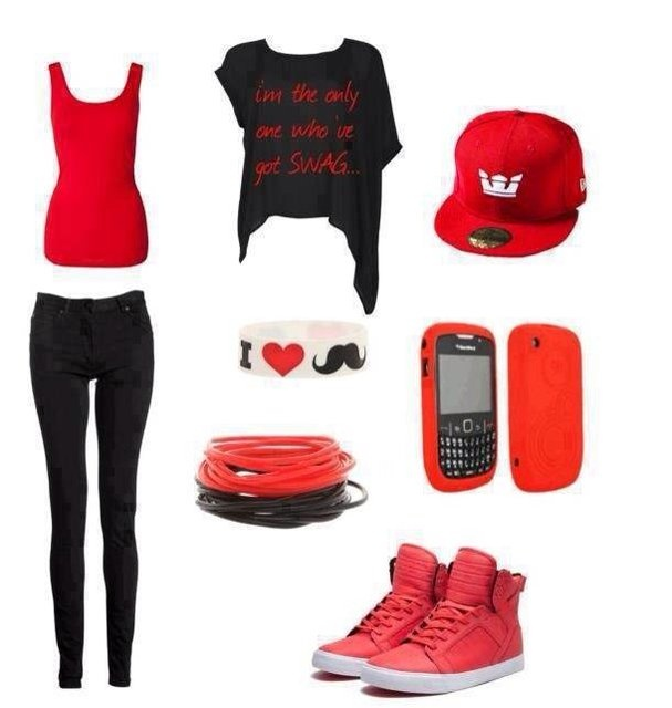 25 Great Sporty Outfit Ideas (3)