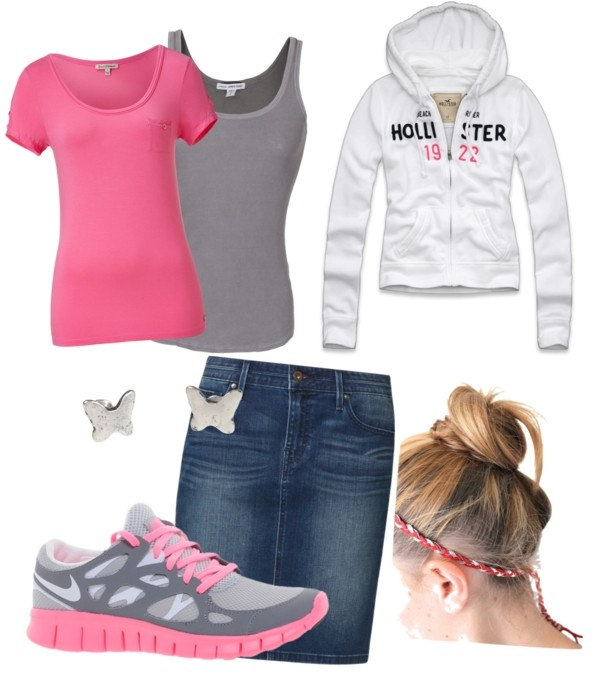 25 Great Sporty Outfit Ideas (5)